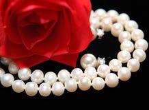 Presente da mulher Fotografia de Stock Royalty Free