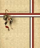 Presente de Natal Fotos de Stock