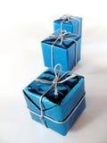 Presente de Natal 6 Imagem de Stock Royalty Free