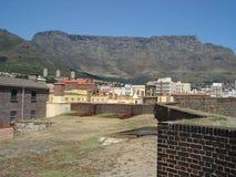 Presente la montaña Imagenes de archivo