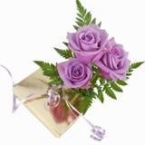 Presentes bonitos Imagem de Stock Royalty Free
