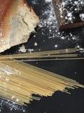 Presentes da farinha Imagens de Stock
