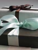 Presentes de Natal. Imagens de Stock Royalty Free