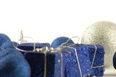 Presentes de Navidad Fotografía de archivo