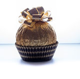 Presentes do Natal, doces Imagens de Stock Royalty Free