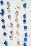 Presentes do partido Foto de Stock