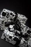 Presentes florais Fotografia de Stock