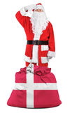 Presentes para Dinamarca imagem de stock royalty free
