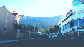 Presenti la montagna Immagine Stock Libera da Diritti