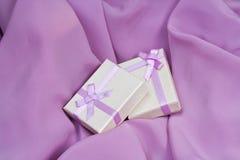 presents Royaltyfria Bilder