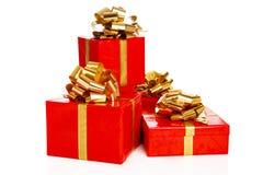 Presents Stock Photos