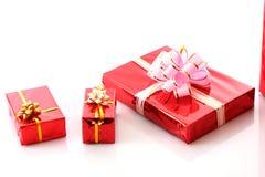 presents Royaltyfri Fotografi