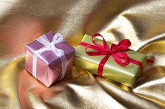 Presents Royalty Free Stock Photo