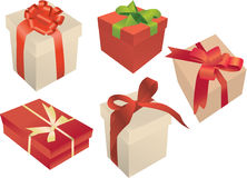 Free Presents Stock Image - 15499601