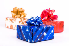 Presents Stock Images