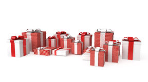 Presents Royalty Free Stock Images