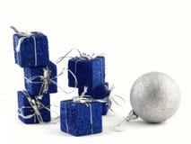Presents. Christmas presents Royalty Free Stock Image