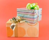 presents Стоковые Фото