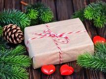 presents Стоковое Фото
