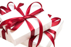 presents Royaltyfria Foton