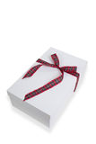 Presents box Royalty Free Stock Photography