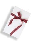Presents box Stock Photo