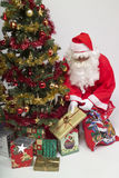 Presents for everyone Royalty Free Stock Photo