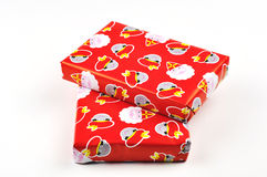 Presents For Sinterklaas Royalty Free Stock Photo