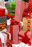 Presents Stock Image