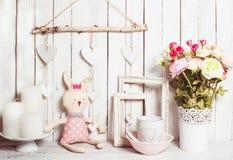 Presents for Valentine Stock Image
