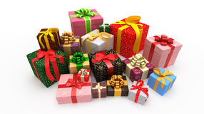 Presents3 Stock Photos