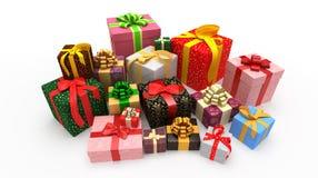 Presents3 Stock Photos