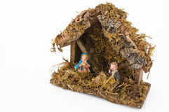 Presepe. Royalty Free Stock Photos