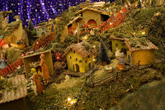 Presepio Stock Photography