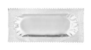 Preservativo Fotografia de Stock Royalty Free