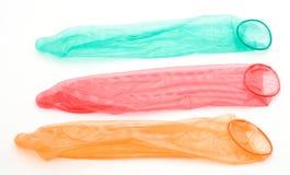 Preservativo Immagini Stock