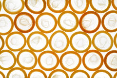 Preservativos Foto de archivo