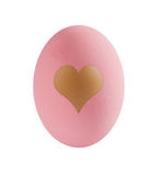 Preserved egg Royalty Free Stock Images