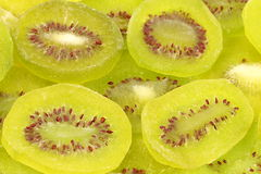 Preserved Kiwi Fruit Stock Photos