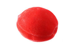 Preserved Red Peach Stock Photography