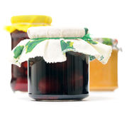 Preserves Stock Photo