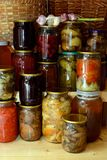 Preserves Stock Images