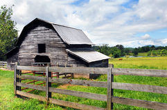 Preserving the Farm Stock Photography