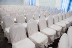 Preside a conferência Foto de Stock Royalty Free
