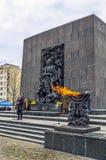 President Andrzej Duda Stock Photography
