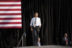 President Barack Obama Royalty Free Stock Photos