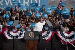 President Barack Obama Royalty Free Stock Photo