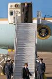 President Barack Obama in Arizona Royalty Free Stock Photo