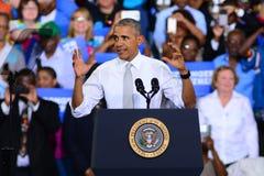 President Barack Obama Royalty Free Stock Photography