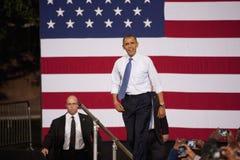 President Barack Obama Stock Photos